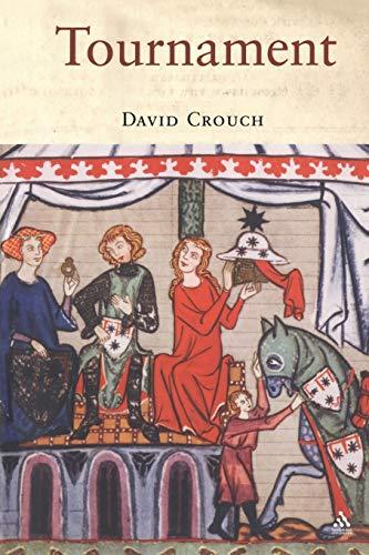 Tournament: Crouch, David