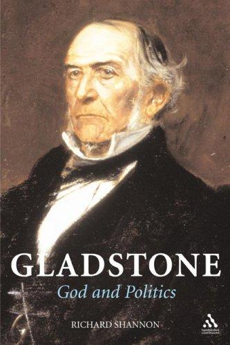 9781852855437: Gladstone: God and Politics