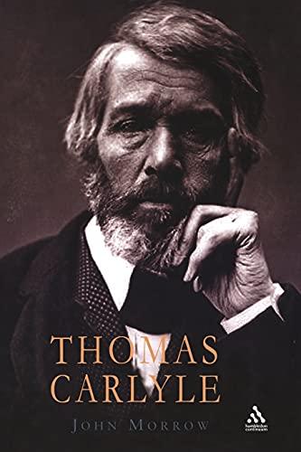 Thomas Carlyle: Morrow, John