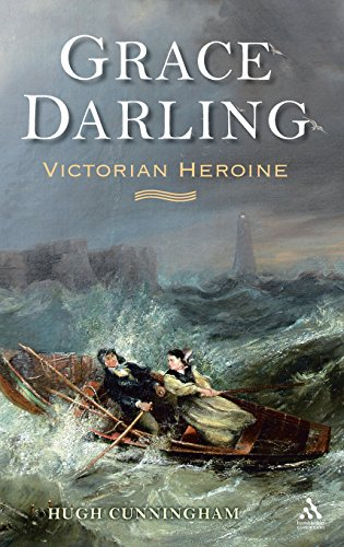 9781852855482: Grace Darling: Victorian Heroine