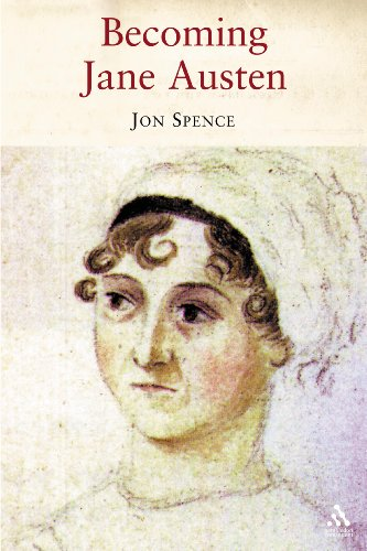 9781852855611: Becoming Jane Austen: A Life
