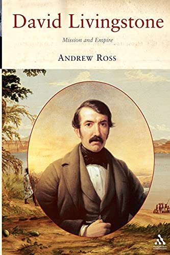 9781852855659: David Livingstone: Mission and Empire