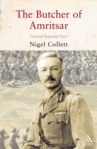 9781852855758: The Butcher of Amritsar: General Reginald Dyer