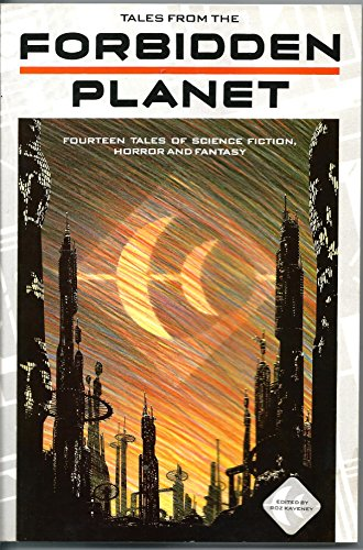 """Tales from the """"Forbidden Planet"""""""