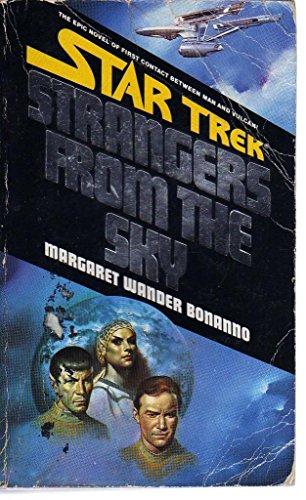 9781852860080: Star Trek Giant 2: Strangers from the Sky