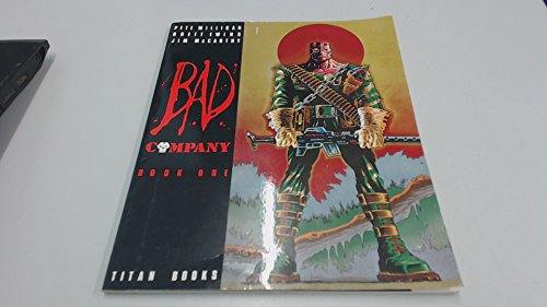 9781852860202: Bad Company, Book One
