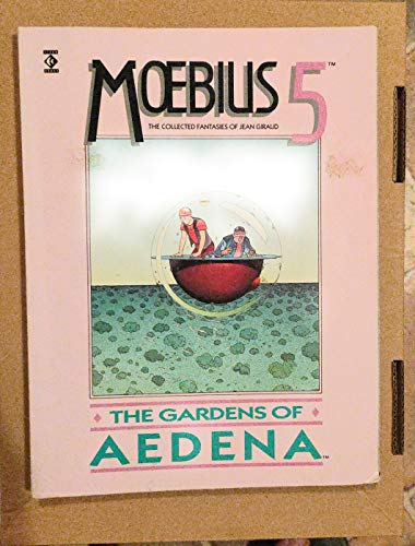9781852860479: Gardens of Aedena