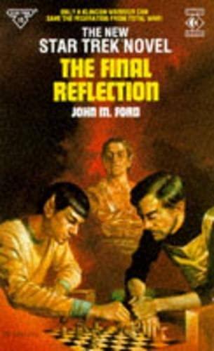 9781852860646: Final Reflection (Star Trek)