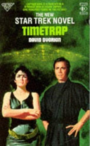 9781852860653: Timetrap (Star Trek)