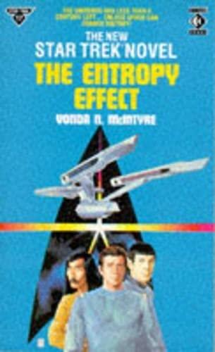 9781852860738: Entropy Effect (Star Trek)