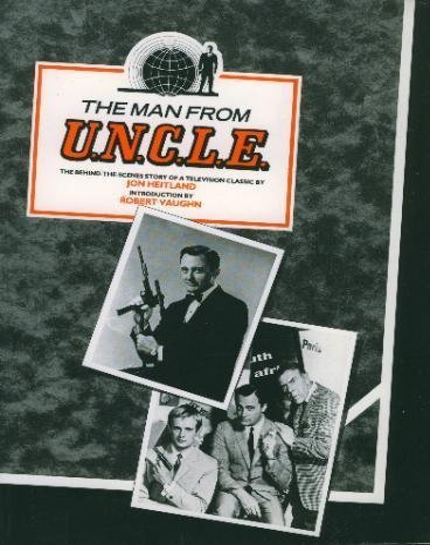The Man From U.N.C.L.E. : Behi