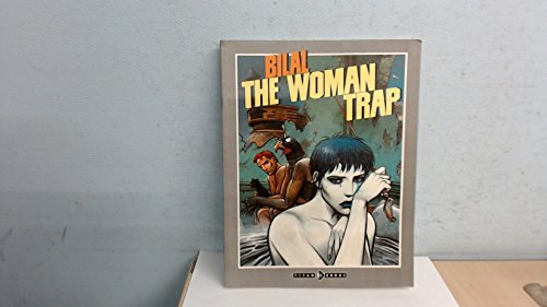 9781852860769: The Woman Trap