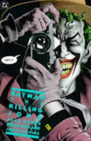 9781852860820: Batman: Killing Joke