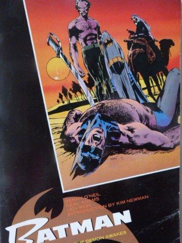 Batman: the Demon Awakes: Giordano, Nick,Adams, Neal,Wein,