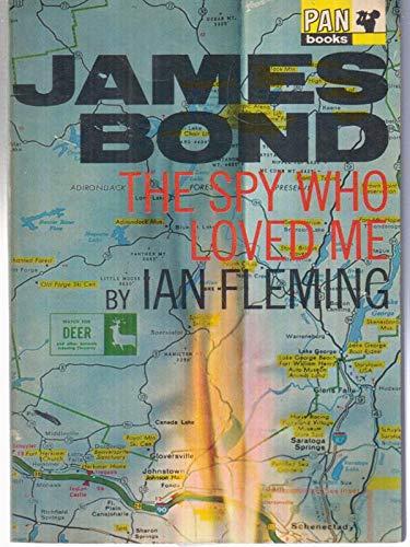 9781852861759: James Bond: Spy Who Loved Me