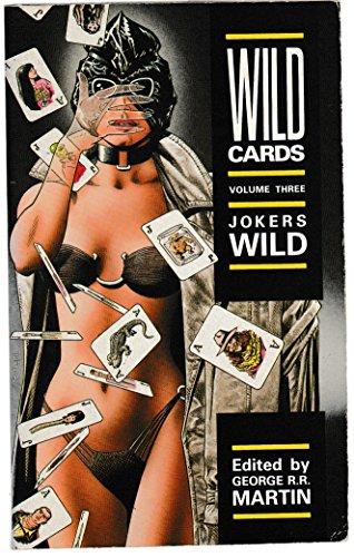 9781852861766: Wild Cards: Jokers Wild v. 3