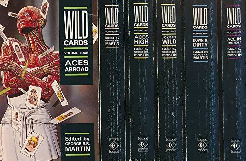 9781852861773: Wild Cards (3 VOLUME SET)
