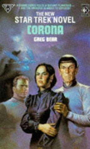 CORONA (STAR TREK) (9781852861810) by GREG BEAR