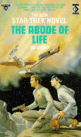 9781852861827: Abode of Life (Star Trek)