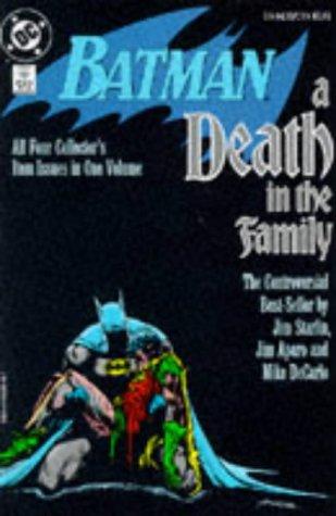9781852862077: Batman: A Death in the Family