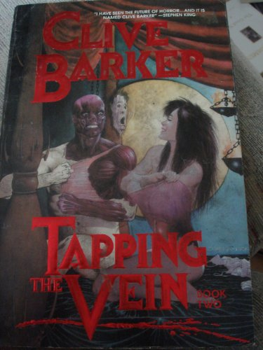 9781852862176: Tapping the Vein: Bk. 2