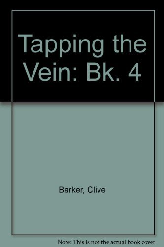 9781852862305: Tapping the Vein: Bk. 4