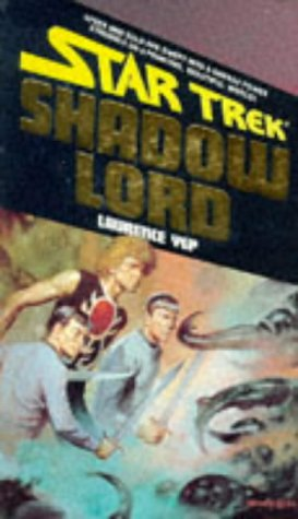 9781852862879: SHADOW LORD (STAR TREK S.)