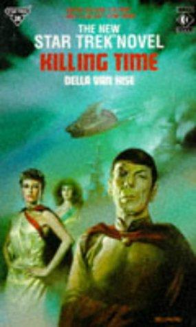 9781852863098: Killing Time (Star Trek #38)