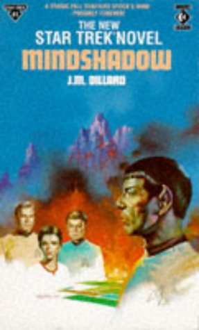 9781852863166: Mindshadow (Star Trek)