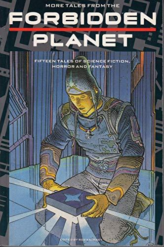 """More Tales from the """"Forbidden Planet"""": Gaiman, Neil; Pratchett,"""