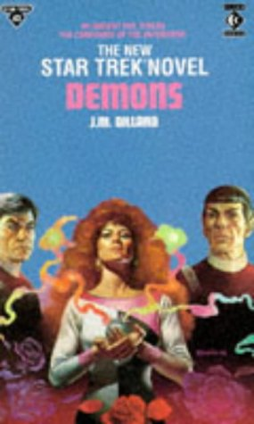9781852863517: Demons (Star Trek)