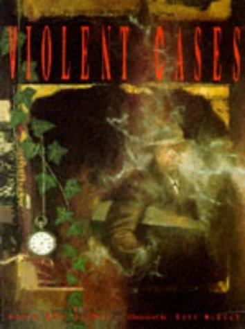 9781852863722: Violent Cases (American Color Edition)