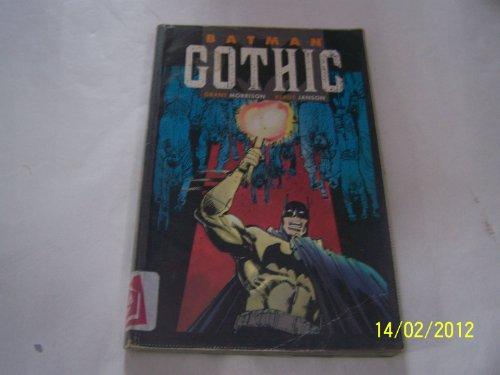 9781852863975: Batman: Gothic (Legends of the Dark Knight)