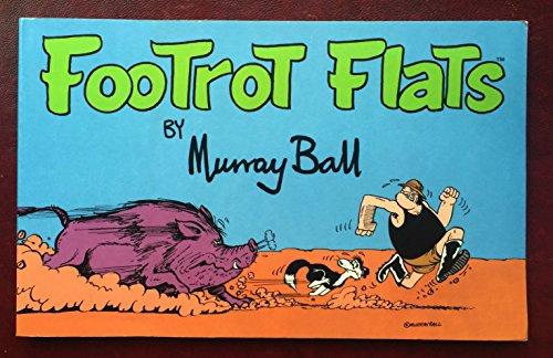 9781852863982: Footrot Flats: Bk. 3