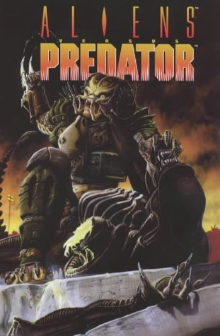 9781852864132: Aliens Vs. Predator: Original