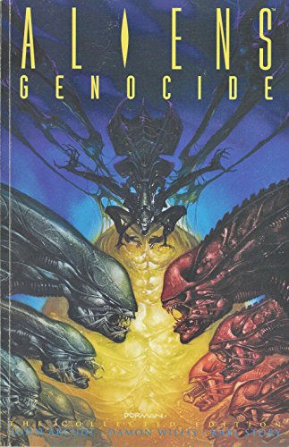 9781852864392: Aliens : Genocide