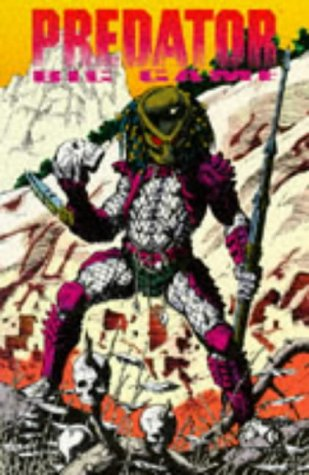 9781852864545: Predator: Big Game