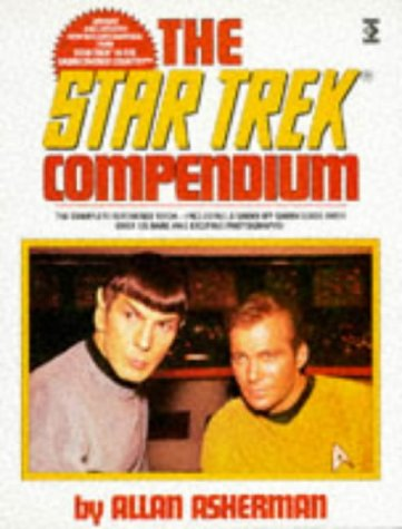 The Star Trek Compendium (Revised)