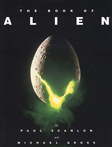 9781852864835: The Book of Alien