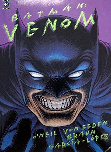 9781852864903: Batman: Venom