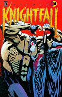 9781852865153: Batman: Pt.1: Knightfall