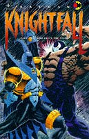 9781852865160: Batman: Knightfall: Pt.2 (Batman)