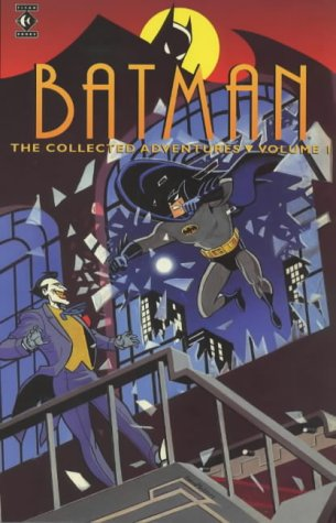 Batman: v.1: The Collected Adventures: Vol 1: Templeton, Ty
