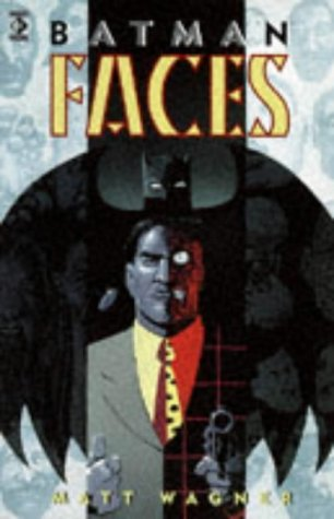 9781852865283: Batman: Faces (Legends of the Dark Knight S.)