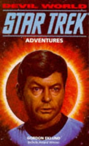 9781852865320: Devil World (Star Trek: Adventures S.)