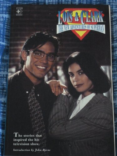 9781852865535: Lois and Clark: The New Adventures of Superman