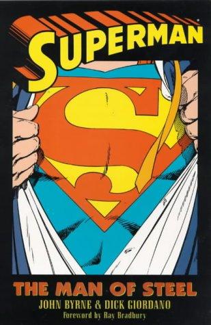 9781852865696: Superman: The Man of Steel (Superman S.)