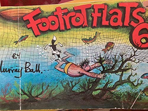 Footrot Flats: Bk. 6 (1852865717) by Murray Ball