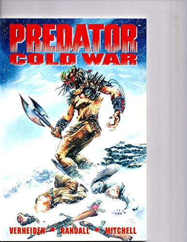 9781852865764: Predator: Cold War (Predator)