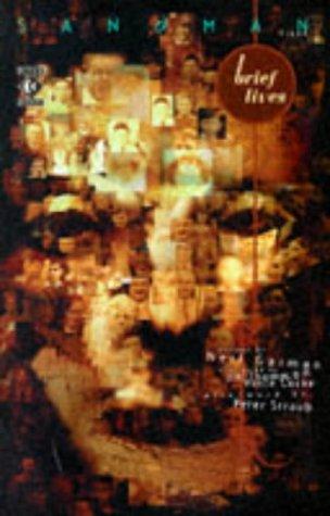 9781852865771: The Sandman: Brief Lives (Sandman)